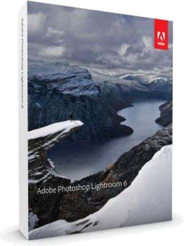 Adobe Photoshop Lightroom 6.10.1 Final