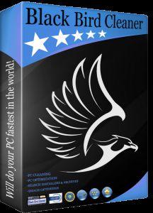 Black Bird Cleaner 1.0.1.8