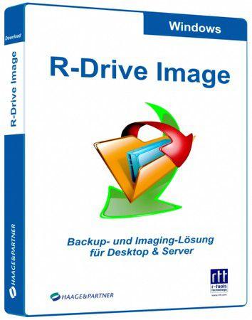 R-Drive Image 6.1 Build 6106