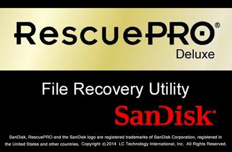 RescuePRO Deluxe 6.0.0.7