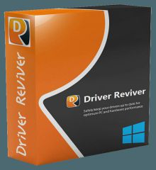 Driver Reviver 5.20.0.4