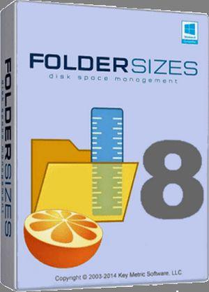 FolderSizes 8.4.155 Enterprise Edition