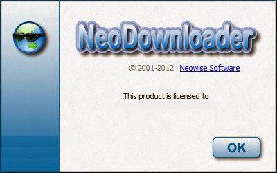 NeoDownloader 3.0.3 Build 207