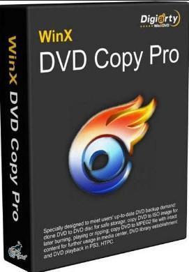 WinX DVD Copy Pro 3.7.2