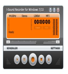 Abyssmedia i-Sound Recorder for Windows 7.6.0.1 + Patch Free Download [Latest]