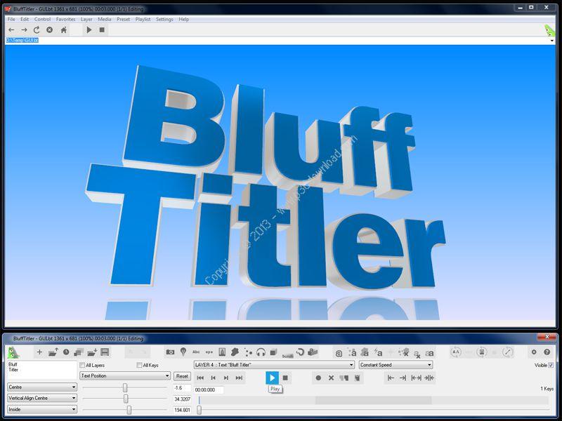 BluffTitler Ultimate 13.3.0.6