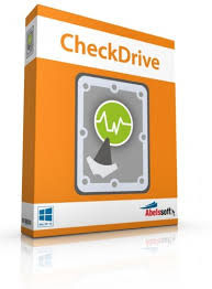 Abelssoft CheckDrive 2017 1.14 Free Download [Latest]