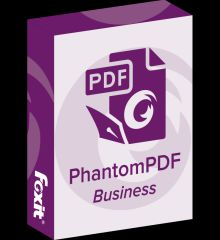 Foxit PhantomPDF Business 8.3.1.21155 + Activator Free Download [Latest]