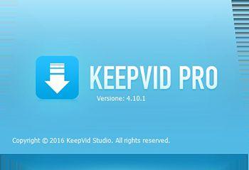 KeepVID Pro 6.3.0.7