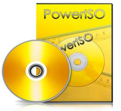 PowerISO 6.9 + Keygen + Portable + Repack