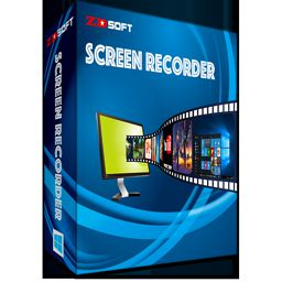 ZD Soft Screen Recorder 10.4.6