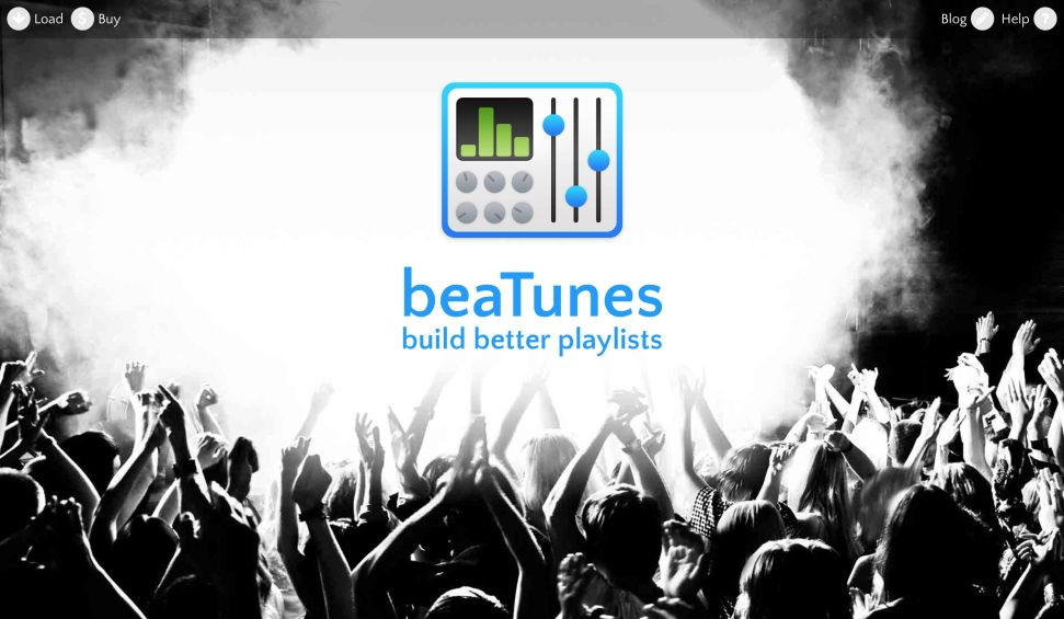 beaTunes 5.0.3