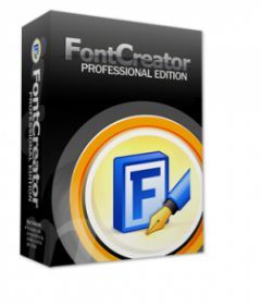 FontCreator Professional 11.0.0.2400