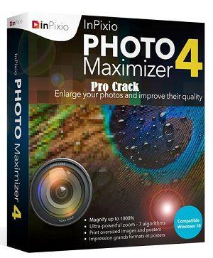 InPixio Photo Maximizer free download