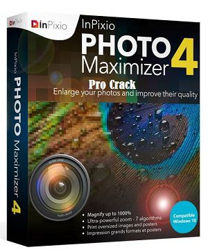 InPixio Photo Maximizer 5.10.7447.32333 Repack