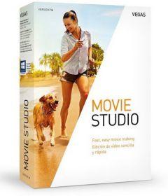 `MAGIX VEGAS Movie Studio 14.0.0.114 + Patch