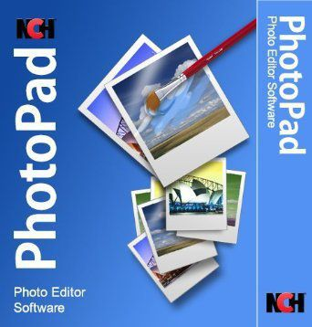 PhotoPad Image Editor 6.74