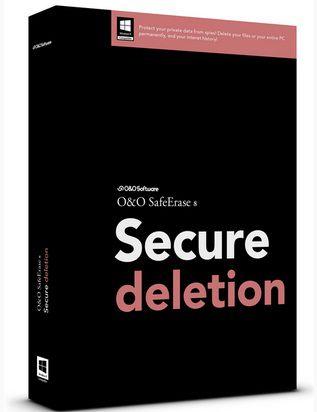 O&O SafeErase Professional 11.0.164