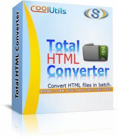 Total HTML Converter 5.1.0.129