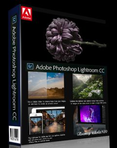 Adobe Photoshop Lightroom 6 12 Final incl + Patch - XFORCE