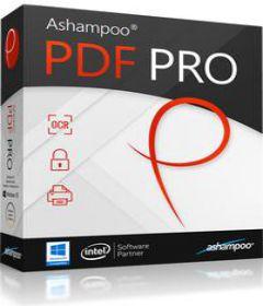 Ashampoo PDF Pro incl