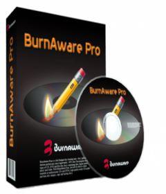 BurnAware Professional 10.5