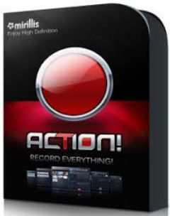 Mirillis Action! 4.13.1 incl loader [Crackingpatching]