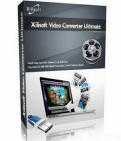 download keygen xilisoft video converter ultimate 7