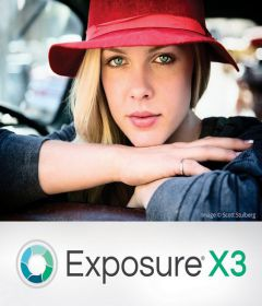 Alien Skin Exposure X3 3.0.0.53 Revision 38573 incl
