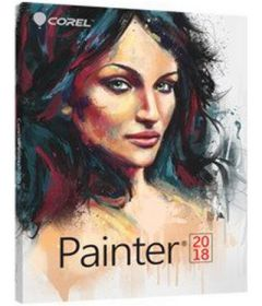 Corel Painter 18.1.0.651 x64 incl