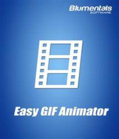 Easy GIF Animator Pro 7.0.0.56