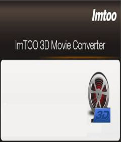 ImTOO 3D Movie Converter v1.1.0 build 20170209 incl