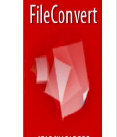 FileConvert Professional 10.1.0.21