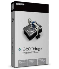 O&O Defrag Professional 21.0.1115 + key