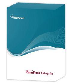 OmniPeek Enterprise 11.0.1