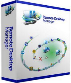 Remote Desktop Manager 2021.1.25.0 Enterprise incl keygen [CrackingPatching]