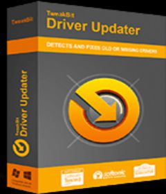 TweakBit Driver Updater v1.8.2.11 incl