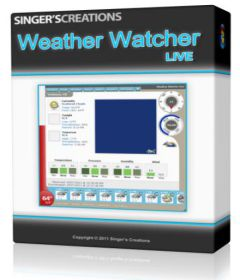 Weather Watcher Live 7.2.108