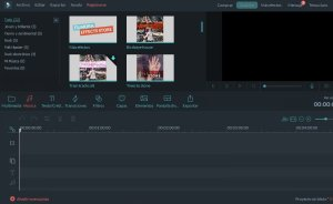 Wondershare Filmora Crack full free download video editing