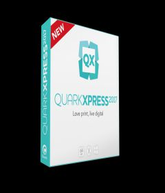 QuarkXPress 2017 13.1.1 incl