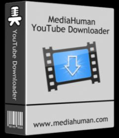 YouTube Downloader 3.9.8.18 (3011) incl