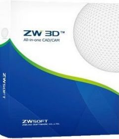 ZW3D 2019 incl Crack free download