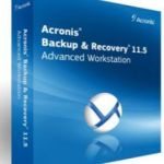 Acronis Backup Advanced 11.7.50088 + key