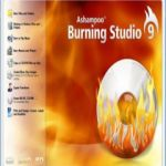 Ashampoo Burning Studio 19.0.1.5 incl + Patch