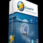 Crossworld CrossFTP Enterprise 1.98.8 + keygen