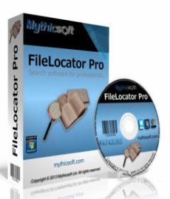 FileLocator Pro 8.2 Build 2755