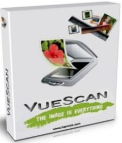 VueScan 9.6.01