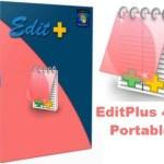 EditPlus 4.3.2543 + keygen