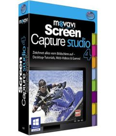 Movavi Screen Capture Studio 9.2.1