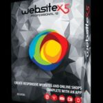 WebSite X5 Professional 14.0.6.1 + keygen